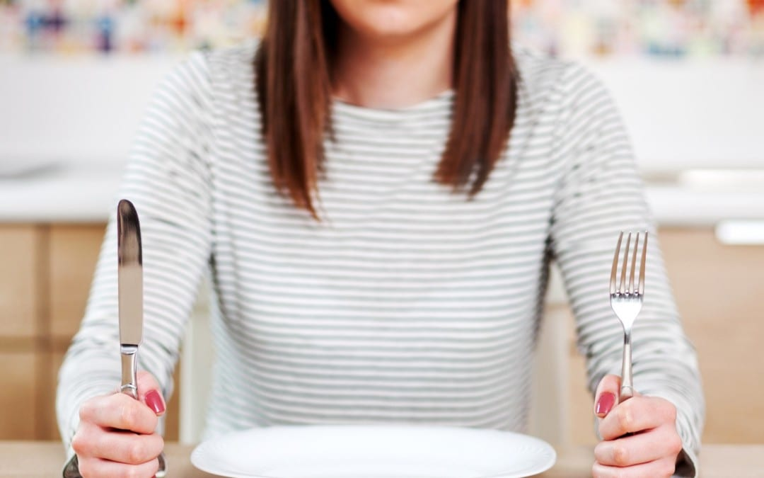 Fasting and Chronic Pain