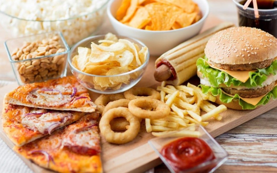 Stop Eating This and Stop the Chronic Pain
