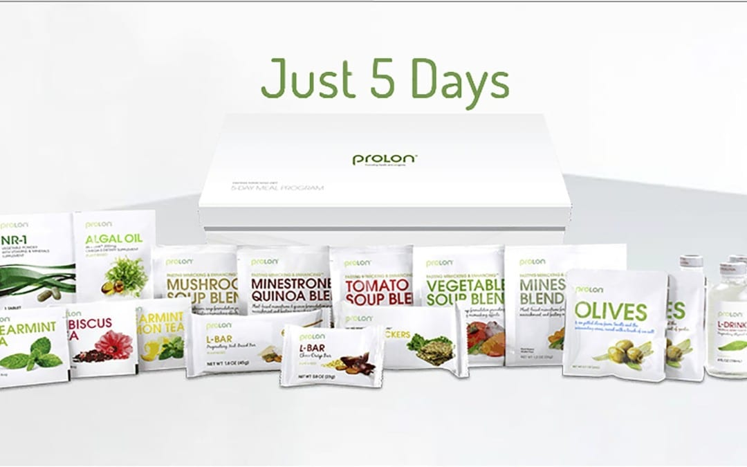 Five Days With ProLon� And You Will See Results | El Paso, TX.
