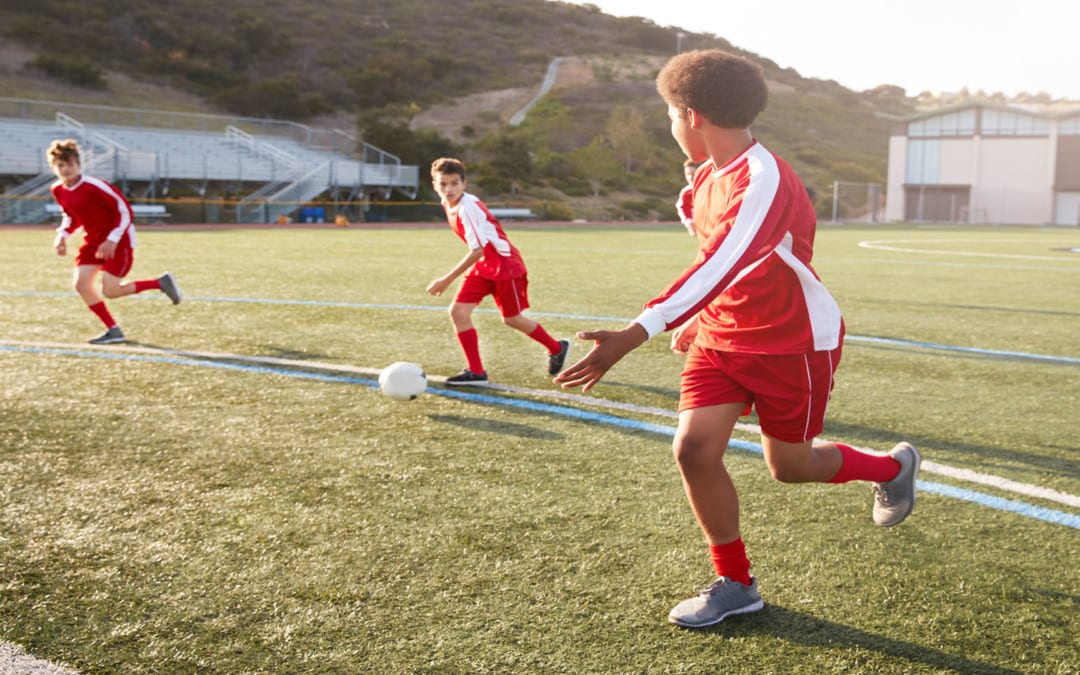 What Patients of Chiropractic Want To Know About ACL Injuries