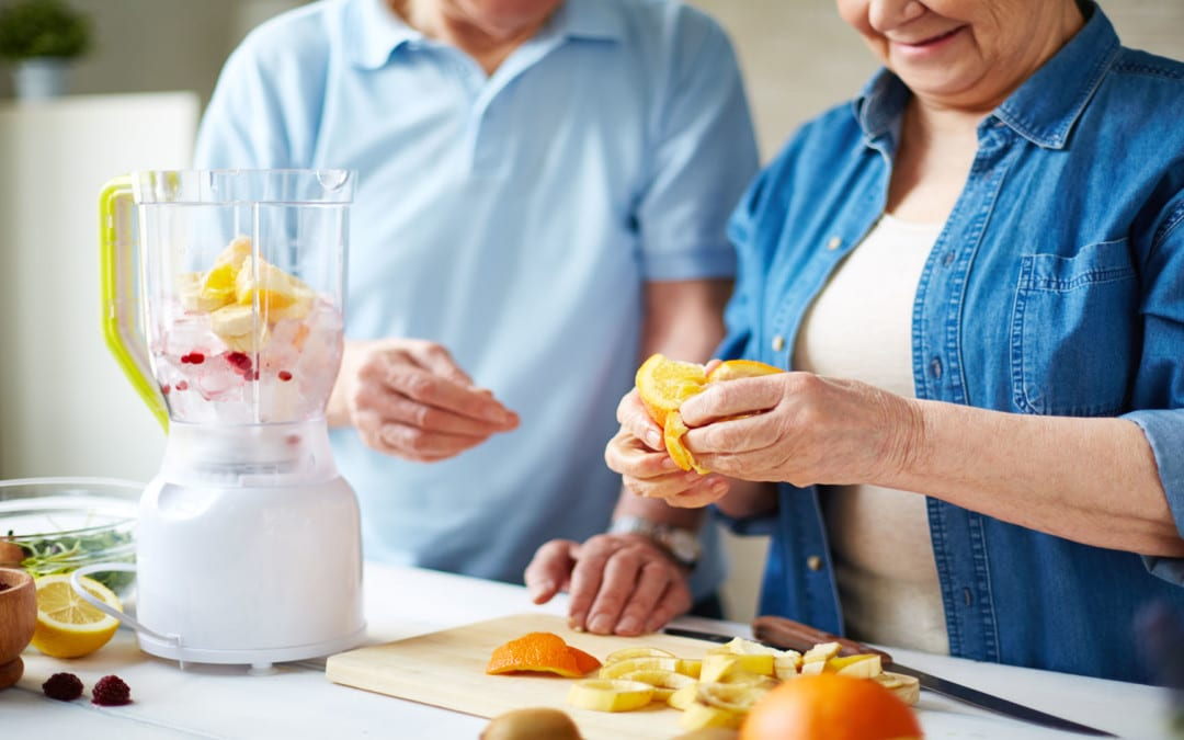 Nutritional Epigenetic Influence And Longevity| El Paso, Tx.