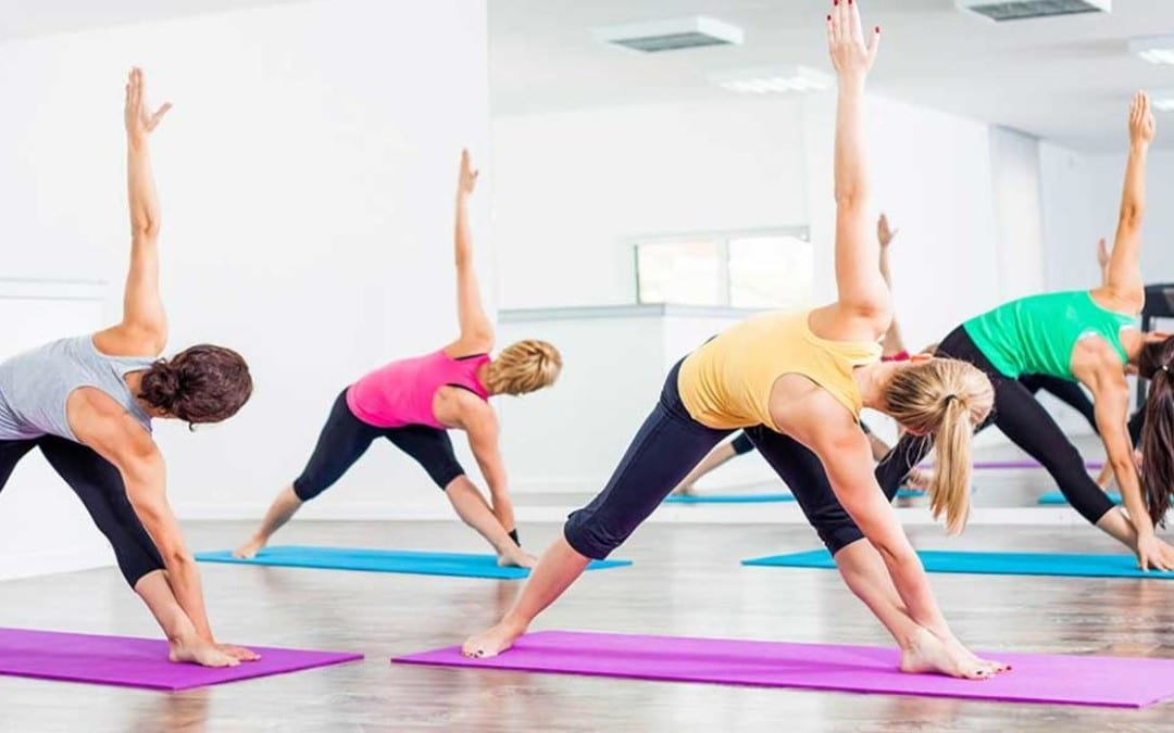 Exercise for Methylation Support