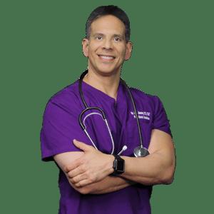 Injury Specialist & Functional Medicine Clinician