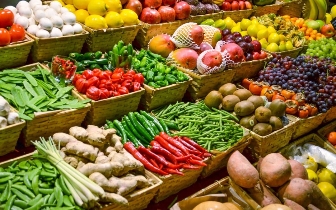 What Foods to Choose to Improve DNA Methylation