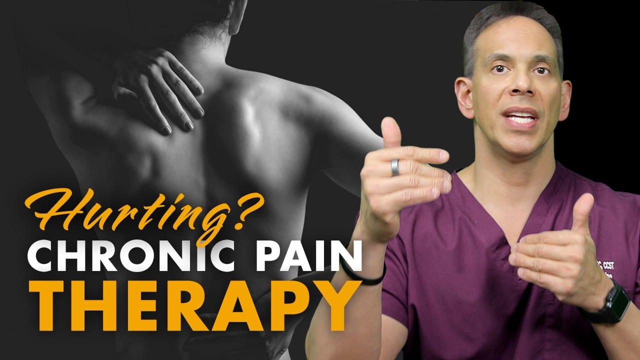 11860 Vist Del Sol, Ste. 128 Chronic Back Pain Relief for El Paso, Texas (2019)