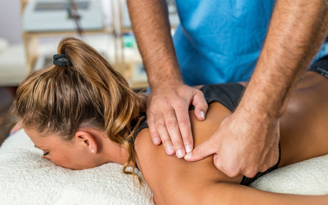 Chiropractic Help for Myofascial Pain Syndrome
