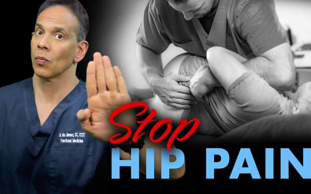 Custom Orthotics Can Help Alleviate Hip Pain El Paso, Texas