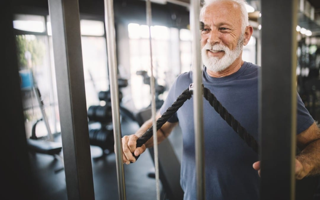 Why Osteoarthritis And Chiropractic Go Hand In Hand El Paso, TX.