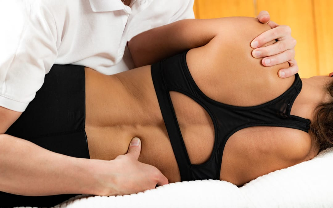 How Chiropractic Care Keeps Spinal Joints Healthy El Paso, TX.