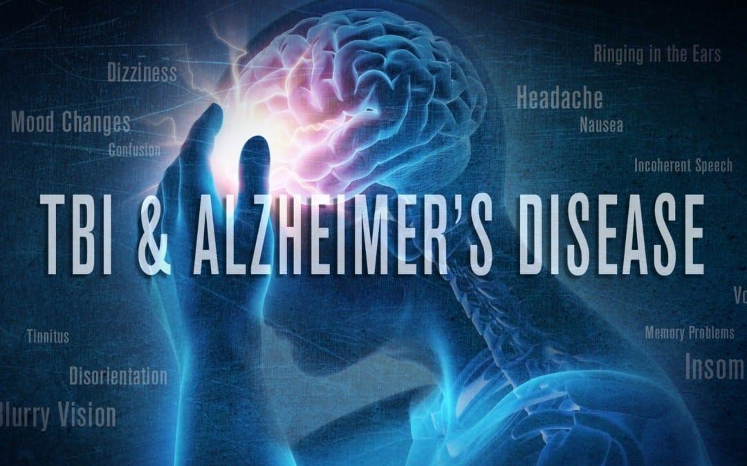 Integrative Neurology: Traumatic Brain Injury and Alzheimer's Disease
