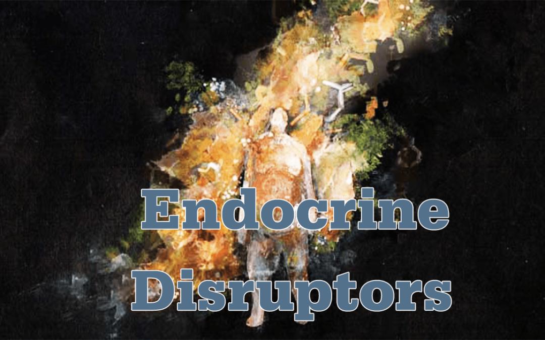 Functional Endocrinology: Endocrine Disruptors