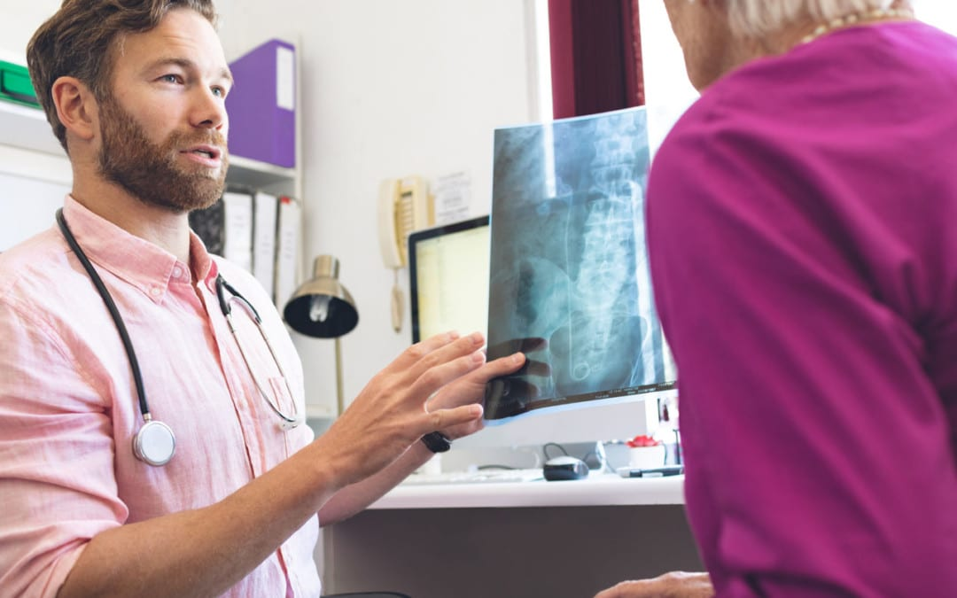 Talk With A Doctor About Sacroiliac Joint Dysfunction El Paso, TX.