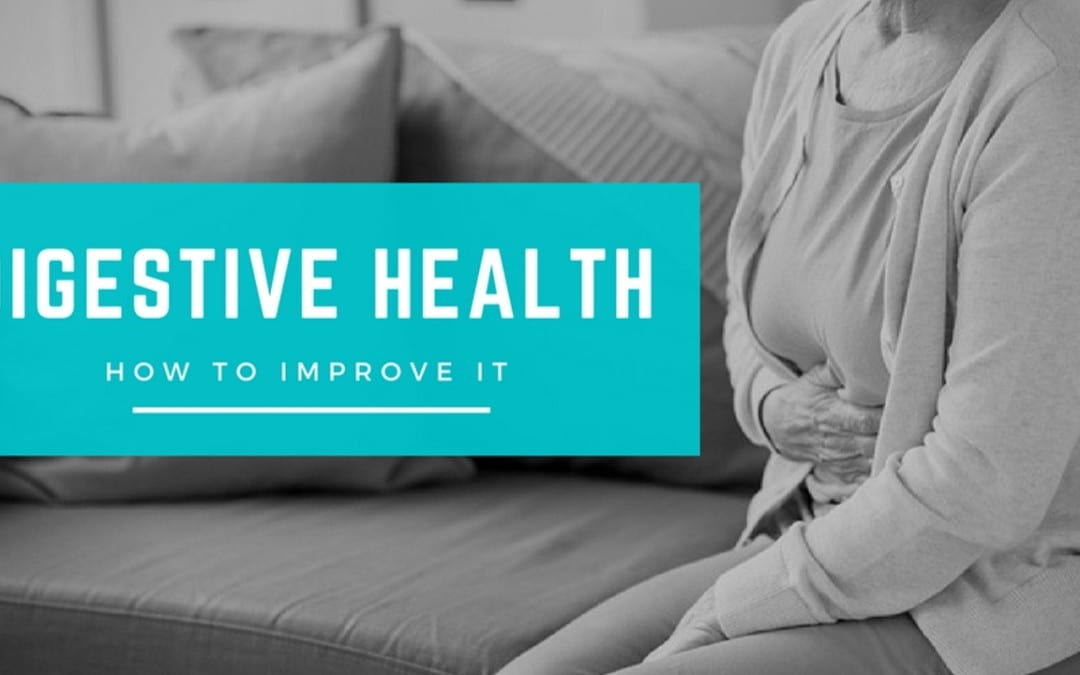 11 Ways To Improve Digestive Problems