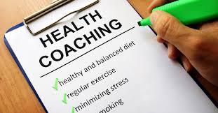 Health Coaching in El Paso: Part 1