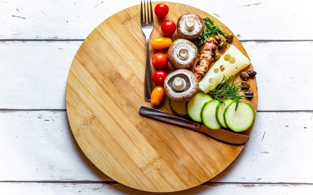 Functional Neurology: The Science of Fasting for Digestive Health