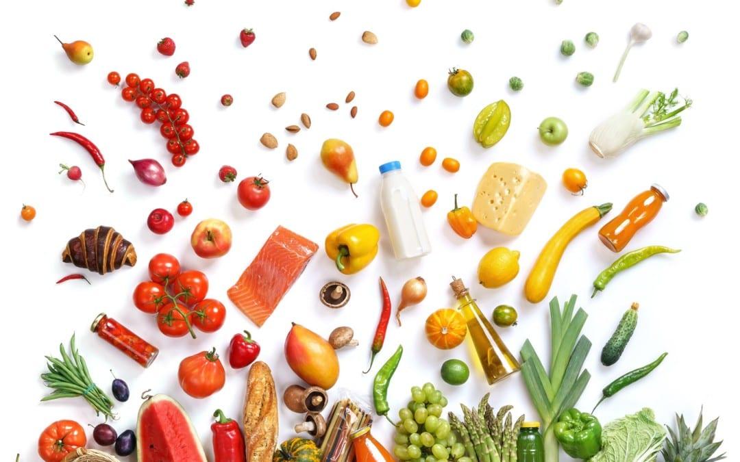 Functional Neurology: Hypothyroidism Diet