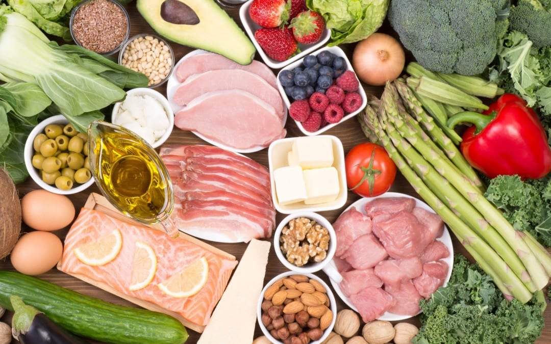 Ketogenic Diet for Metabolic Syndrome