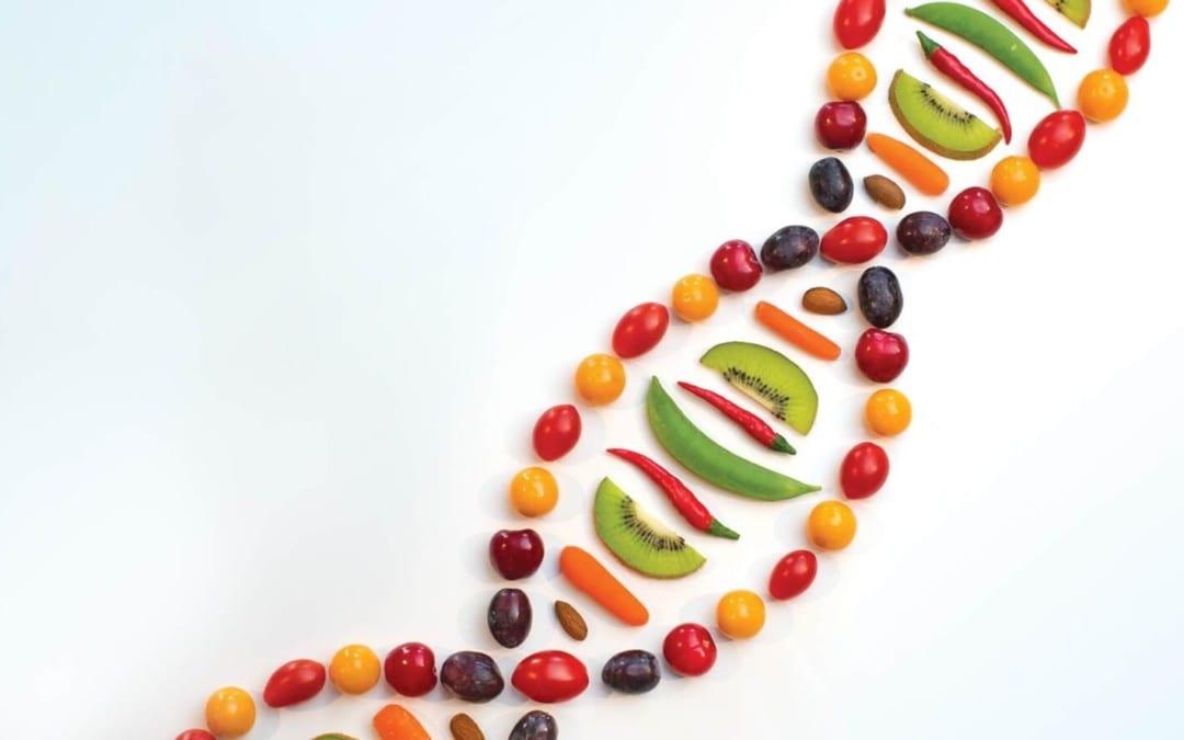 Stubborn Weight: Genetics or Diet?
