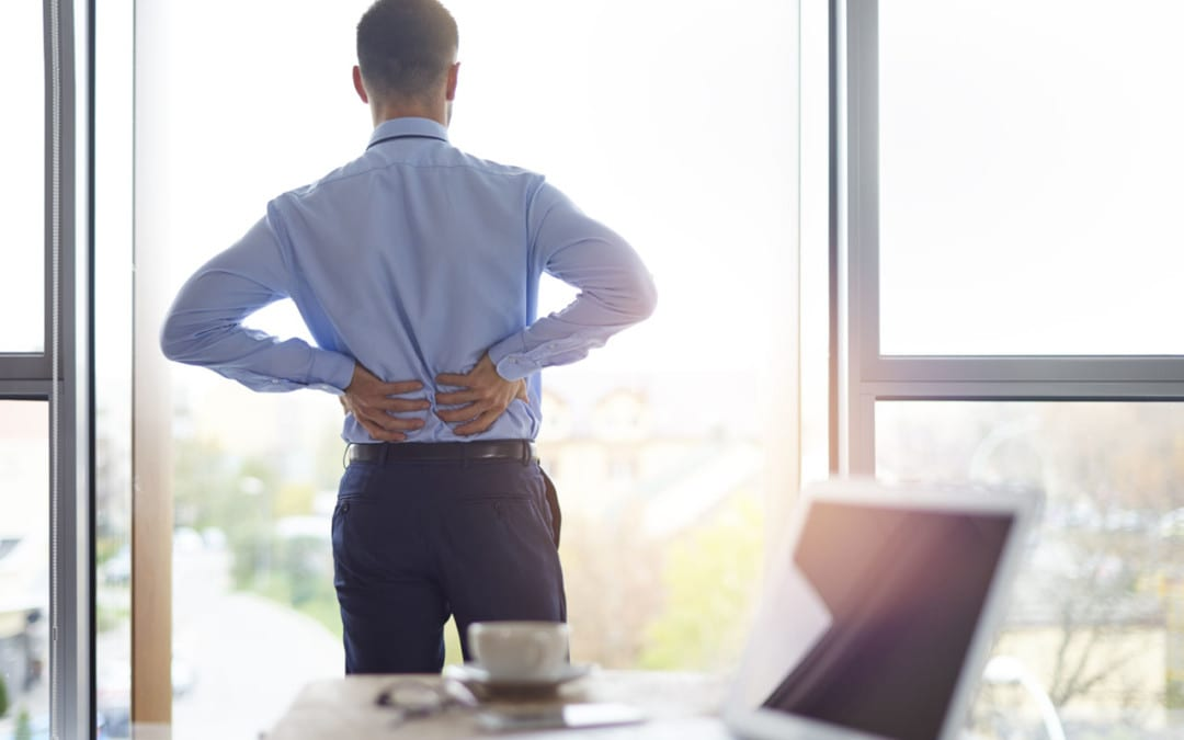 Lumbago Mild to Severe Low Back Pain Facts/Tips El Paso, TX.
