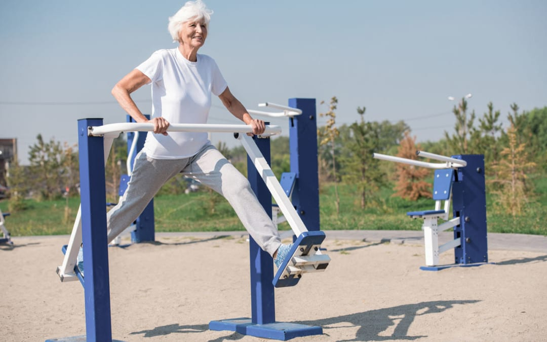 Staying Active and Healthy At Any Age El Paso, Texas
