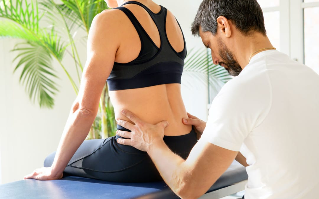 Anatomy of Chronic Pain and Chiropractic Alleviation El Paso, Texas