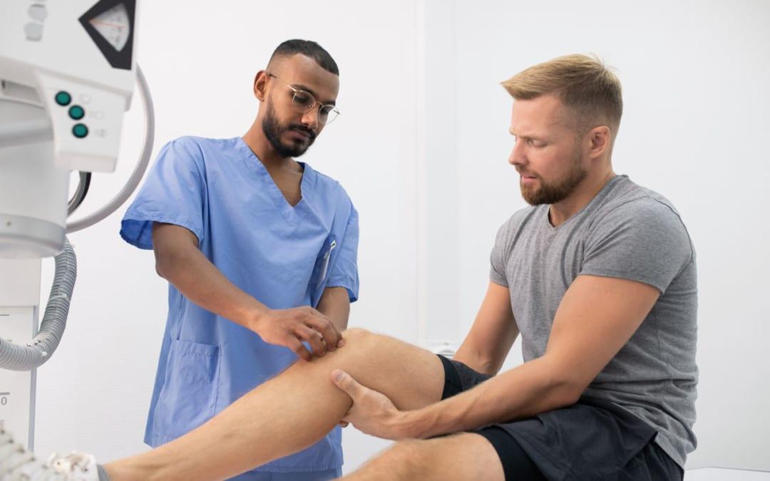 11860 Vista Del Sol, Ste. 128 Knee Pain Chiropractic Relief El Paso, Texas
