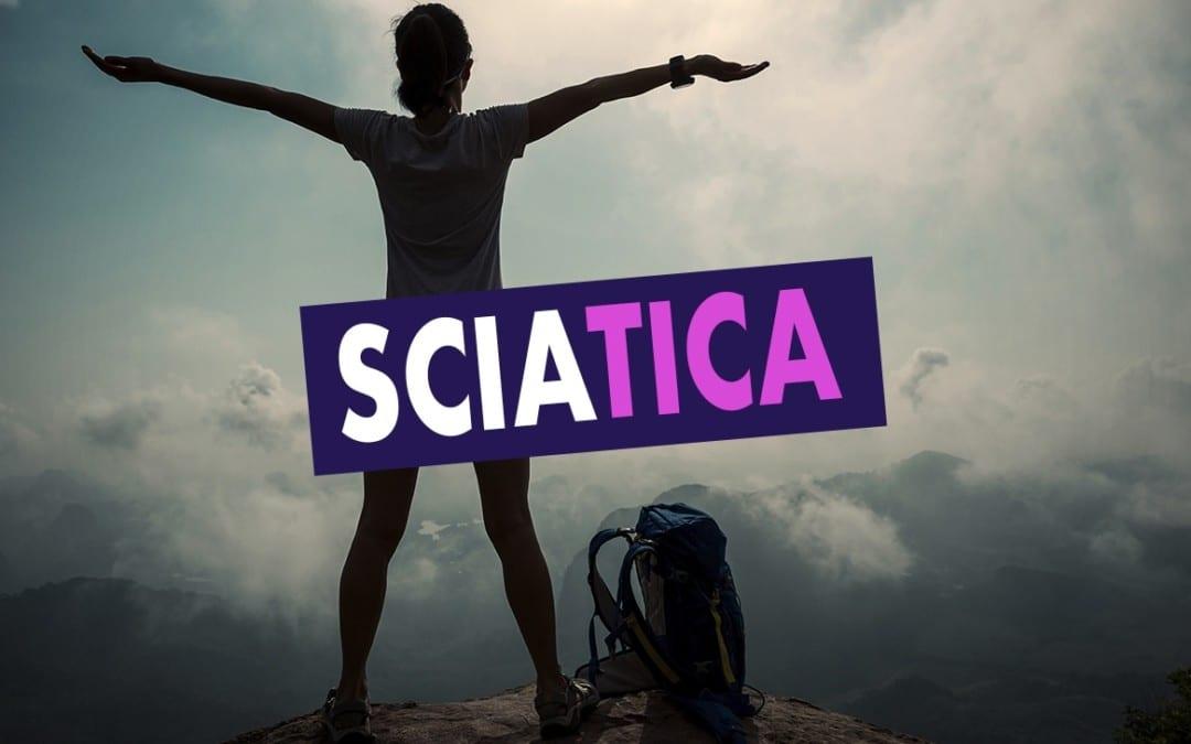 Sciatica – LIVE WEBINAR