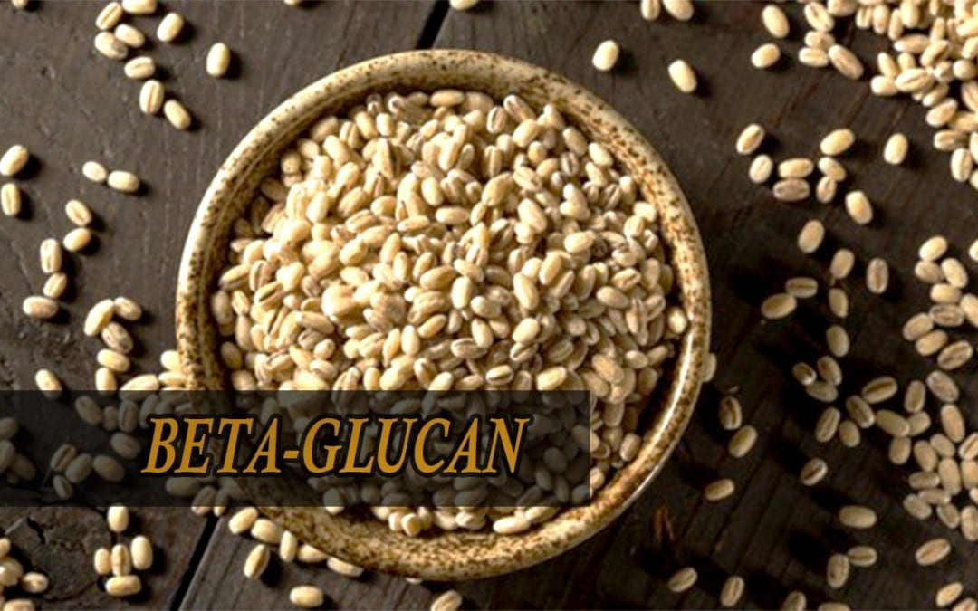 Beta-Glucan: The Modulator of Immune Health