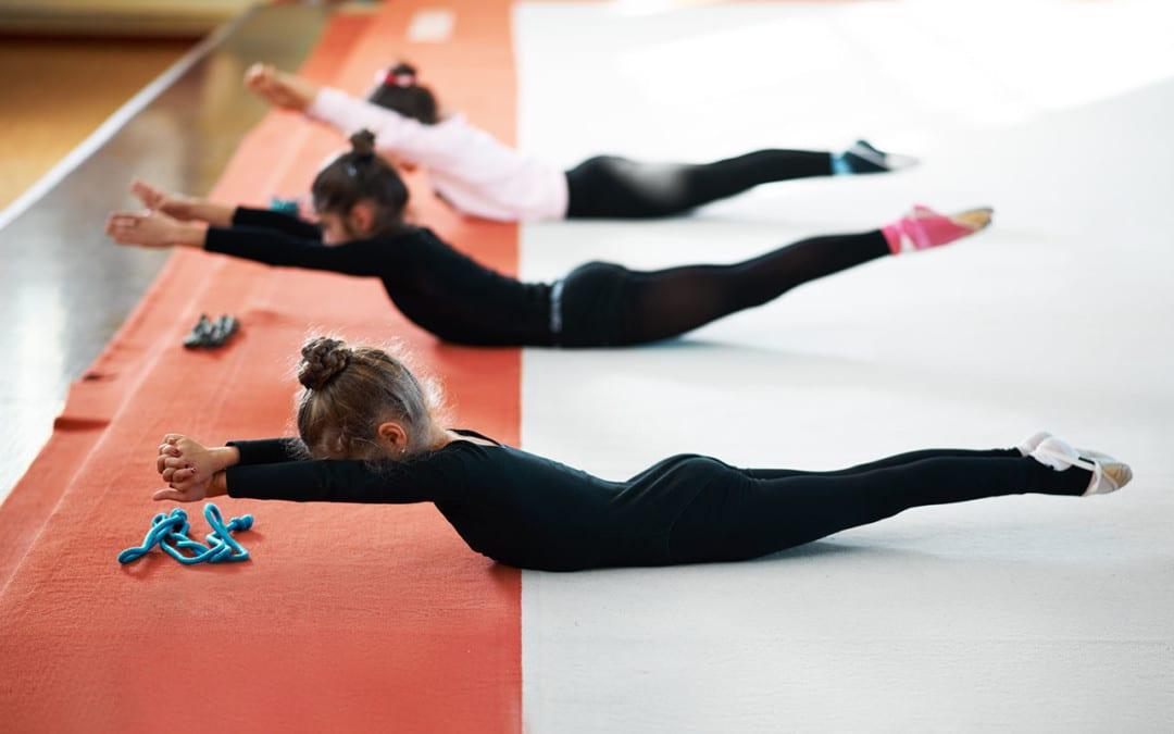 Kids and Strength Training
