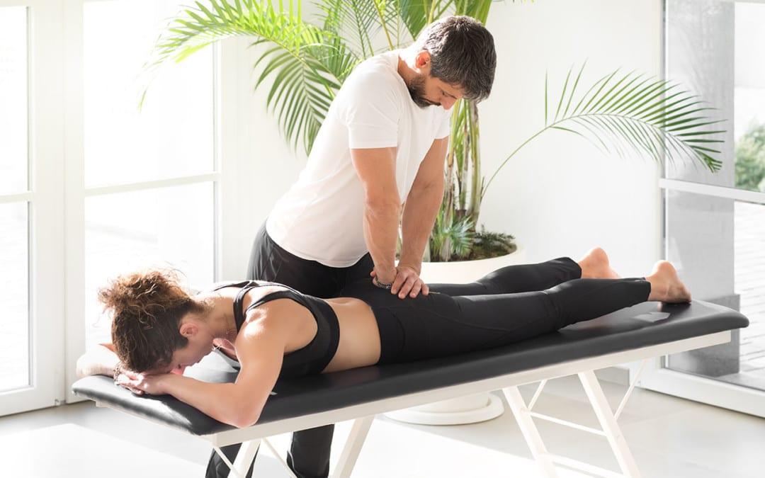11860 Vista Del Sol, Ste. 128 Chiropractic for Lower Lumbar Back Pain