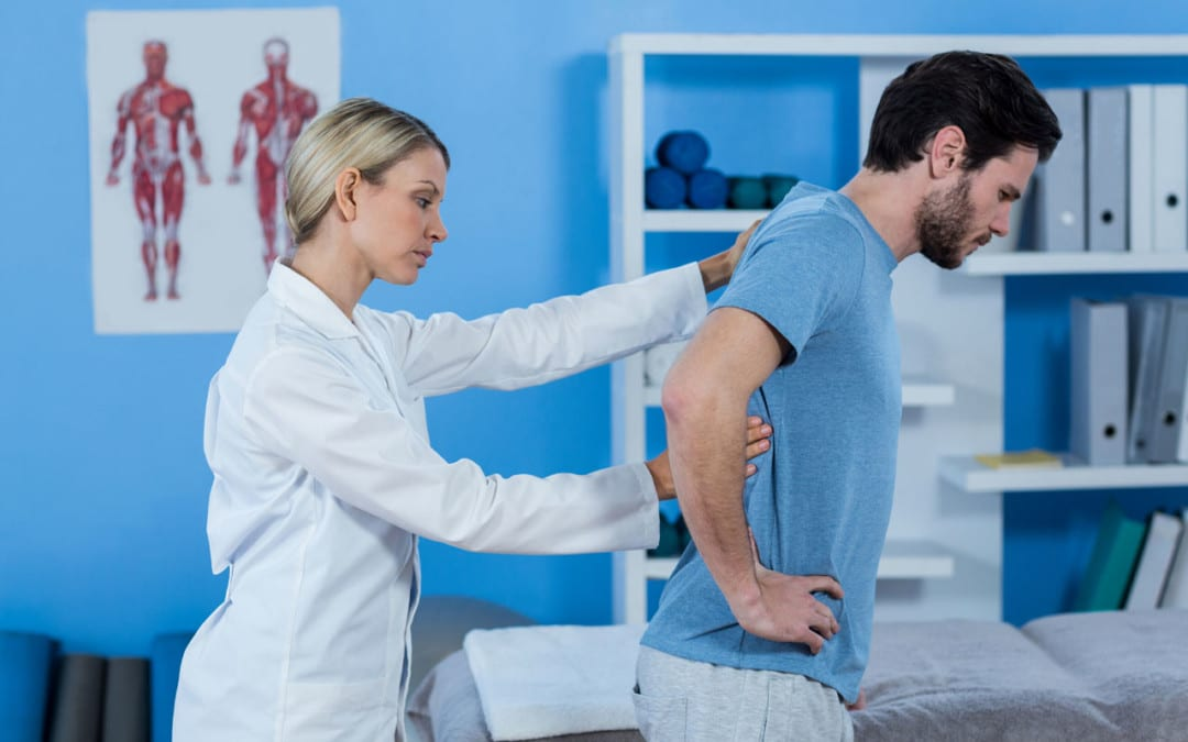 Chiropractic Testing and Treatment for Chronic Pain