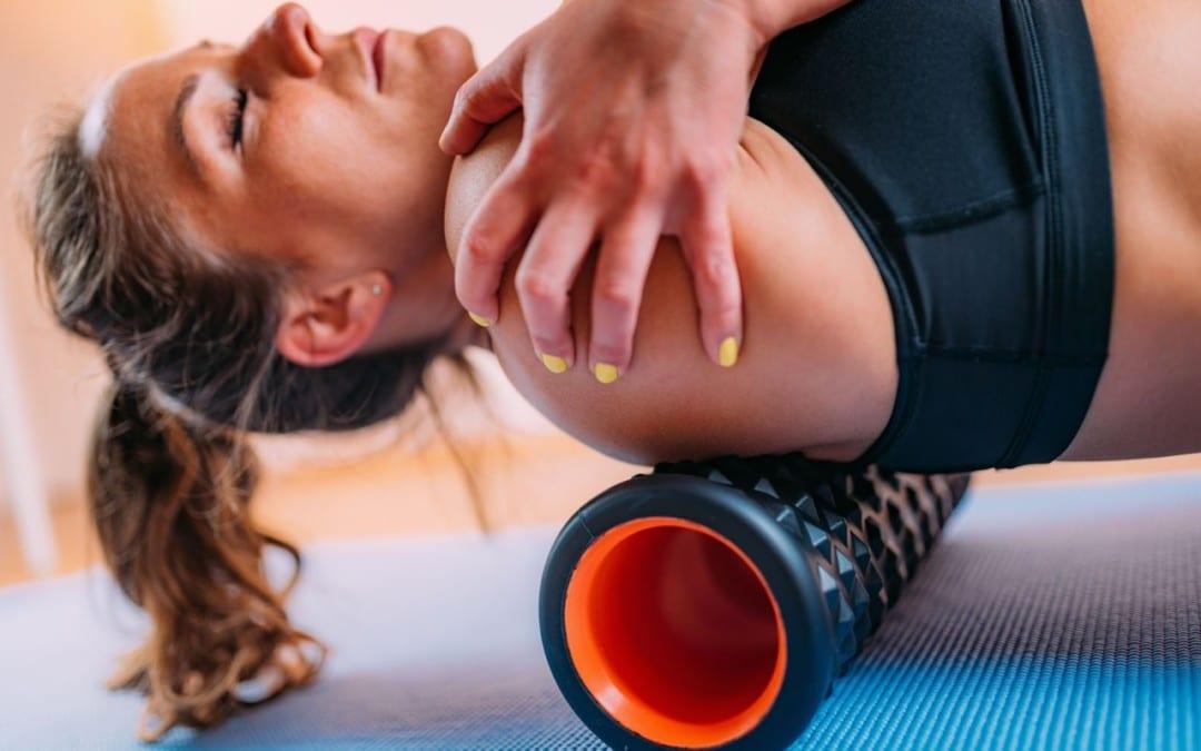 Self-Massage Techniques