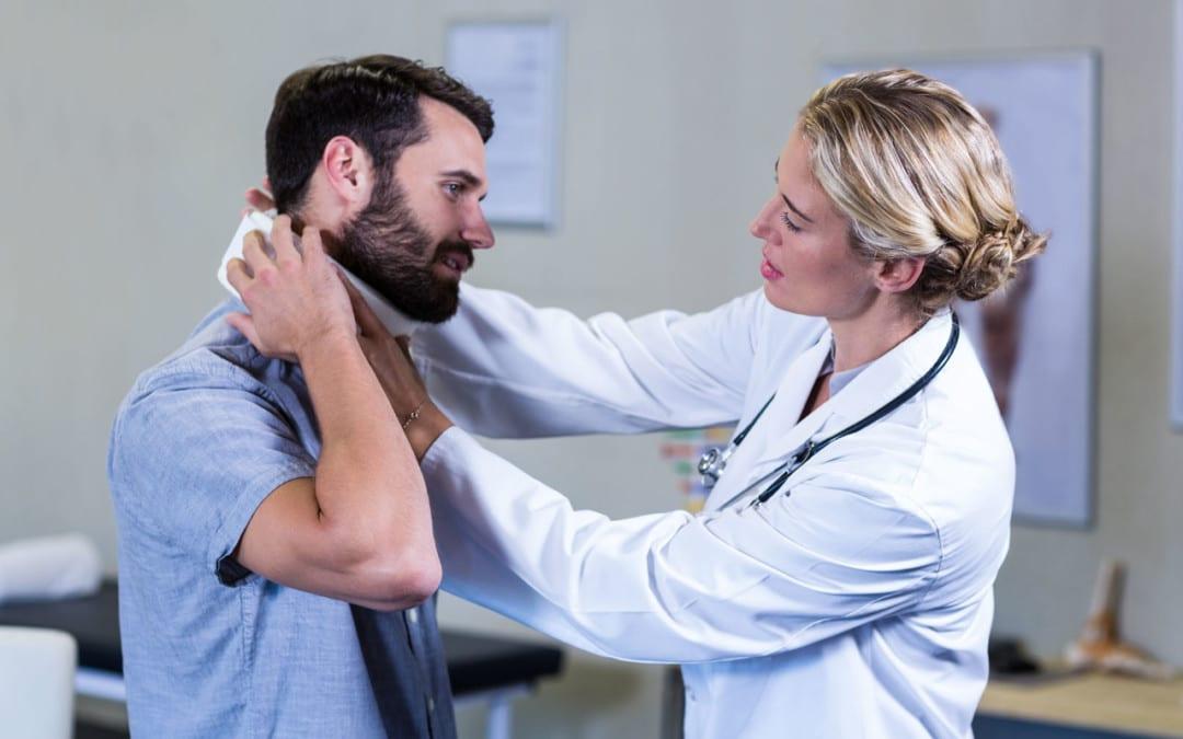 11860 Vista Del Sol, Ste. 128 Whiplash Surgery: When it's Necessary