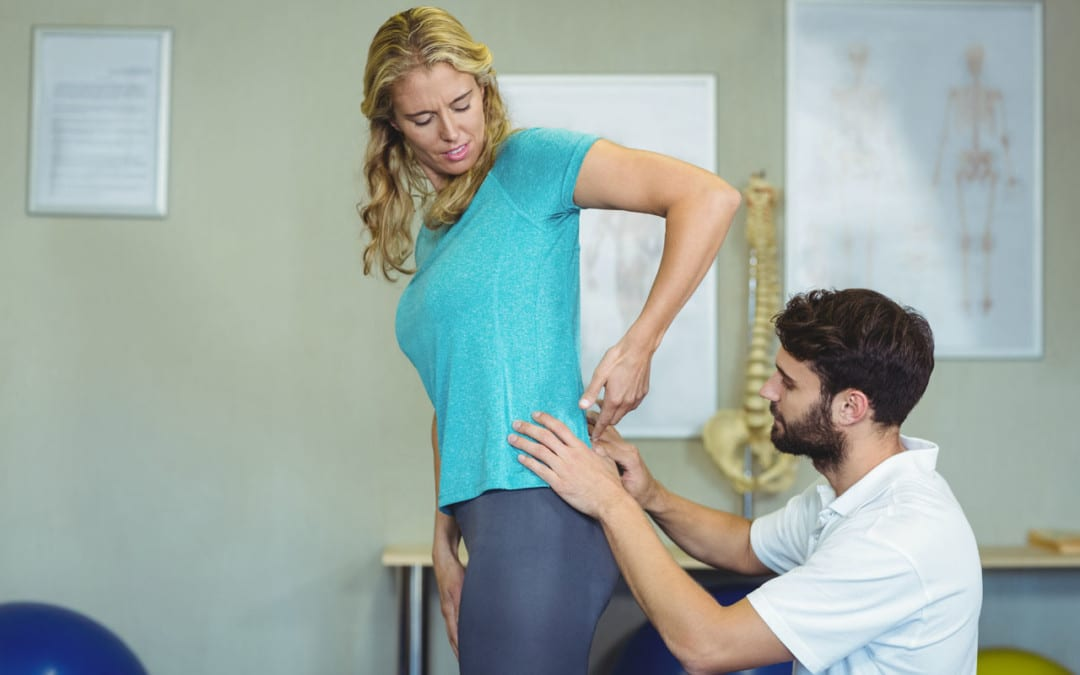 When Sciatica Is Not Spine Related