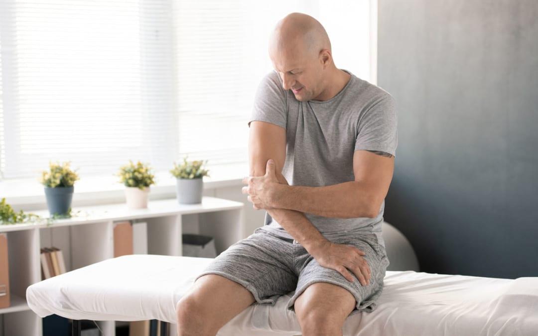 Chronic Inflammatory Response Balance Restored with Chiropractic