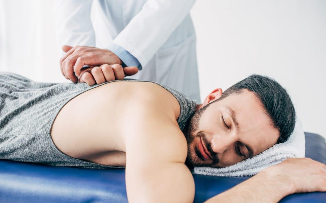 Sleep Soundly With Chiropractic Adjusting