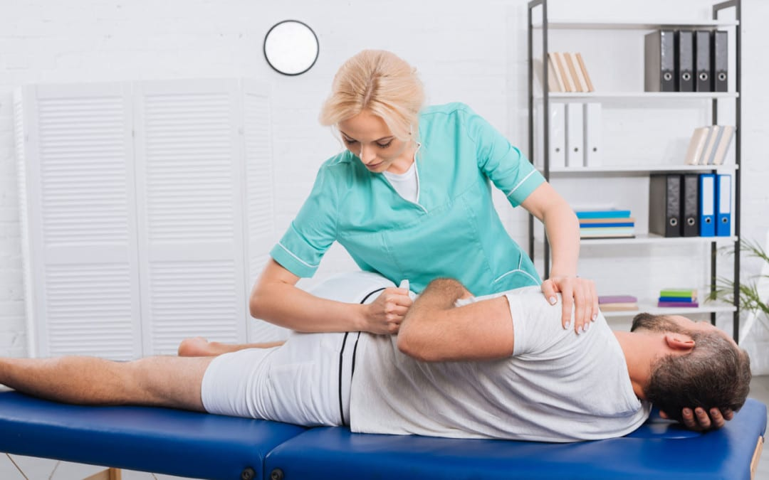 Weakness, Pain, Numbness, Radiculopathy, and Chiropractic