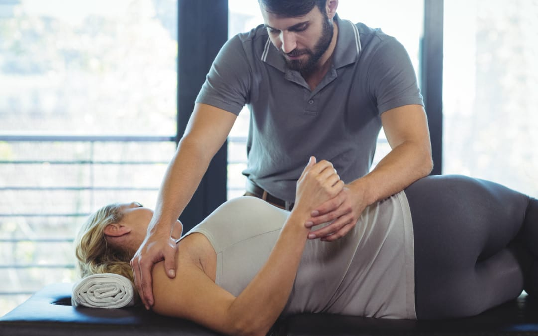 Support Full Body Detox With Chiropractic