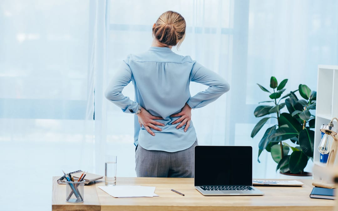 Extinguish Chronic Inflammation With Chiropractic