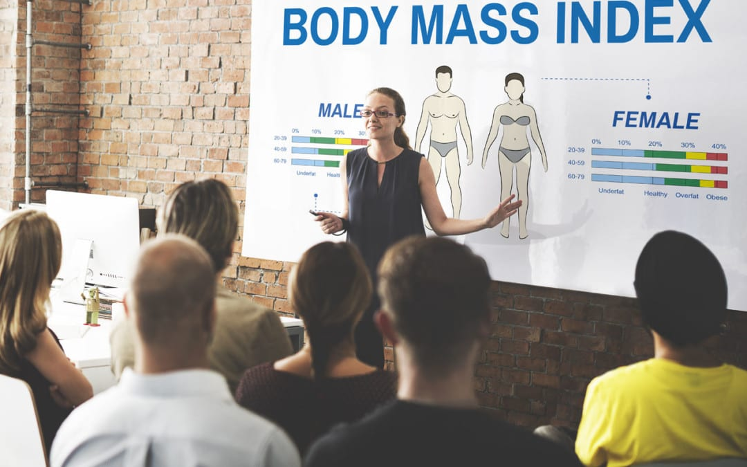 Body Composition Terminology Guide