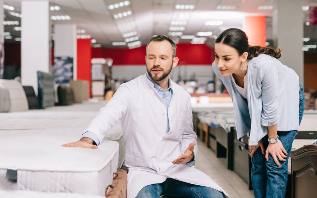 Best Mattress Toppers for Back Pain Chiropractic Review