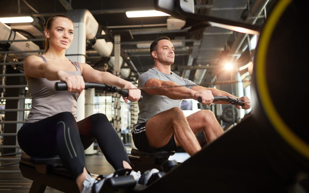 Body Composition: High-Intensity Training or Bodybuilding