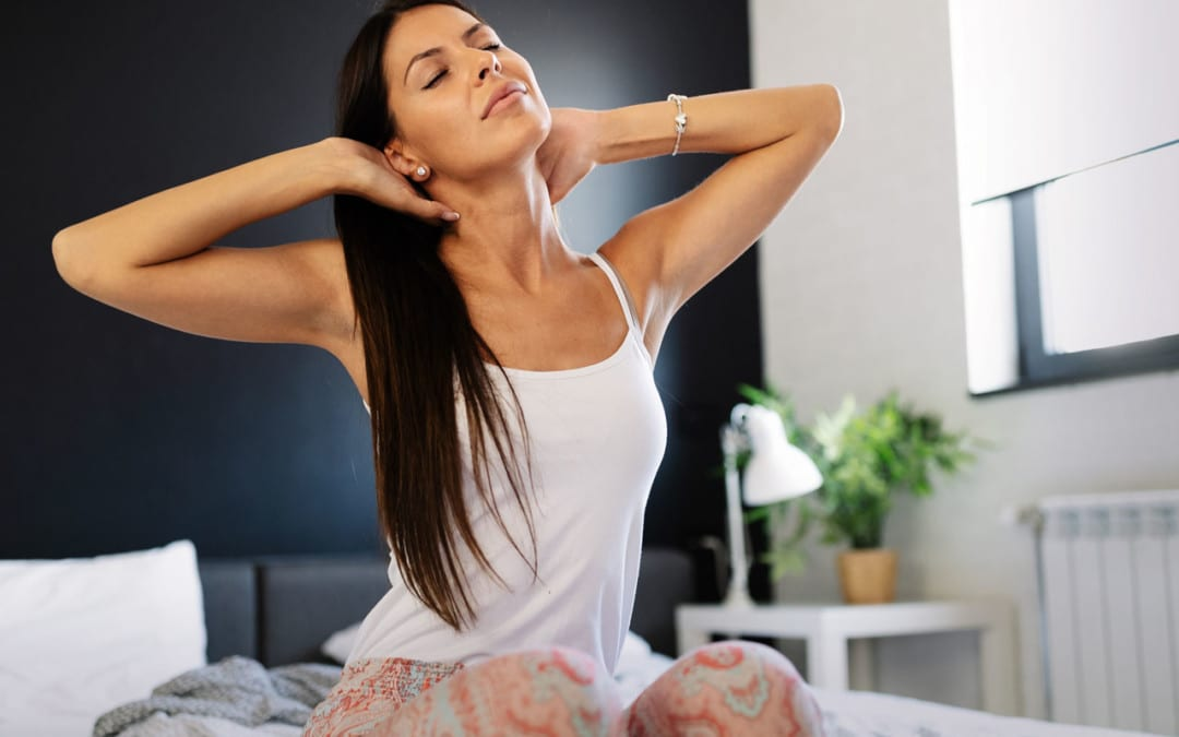 Achieving Better Sleep With Chronic Back Pain
