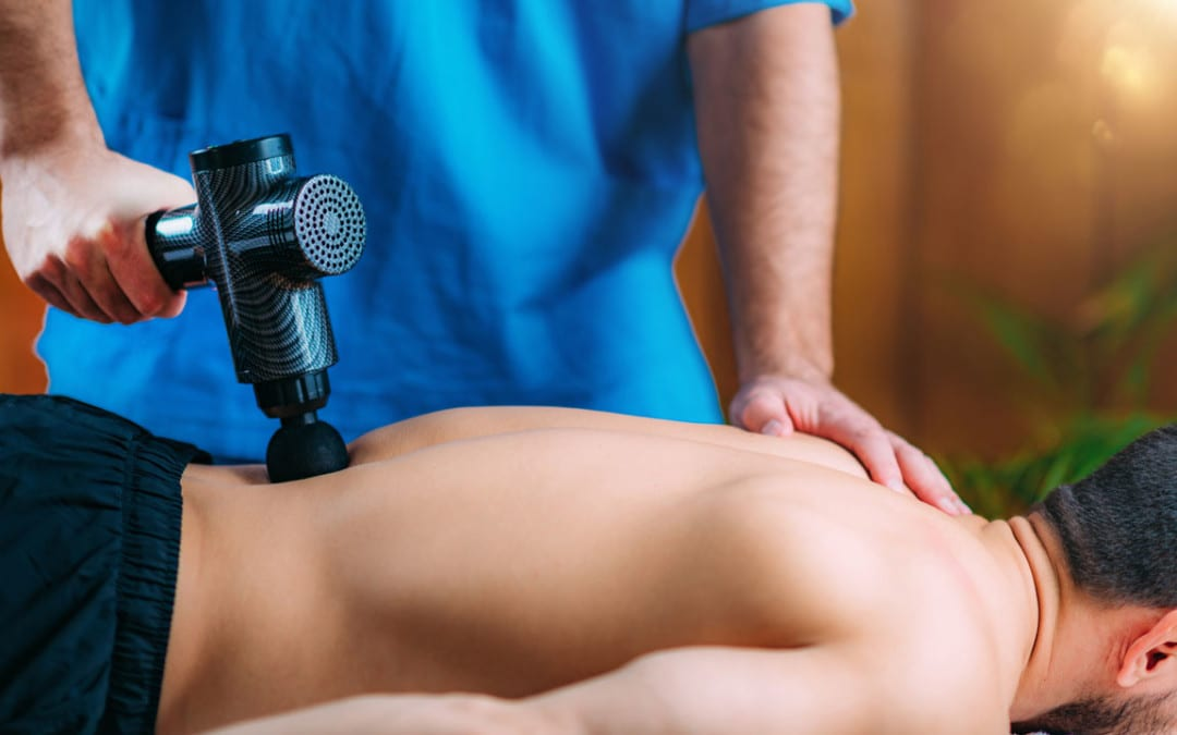 Sciatica Pain and Symptoms Improvement