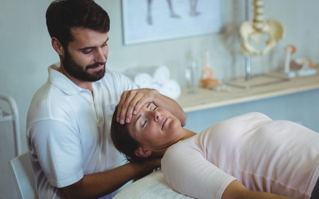 Seeing A Chiropractor Regularly for Injury Prevention