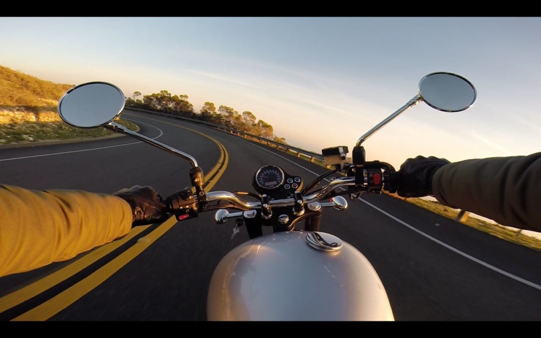 Motorcycle Accident Causes, Injuries, and Chiropractic Treatment