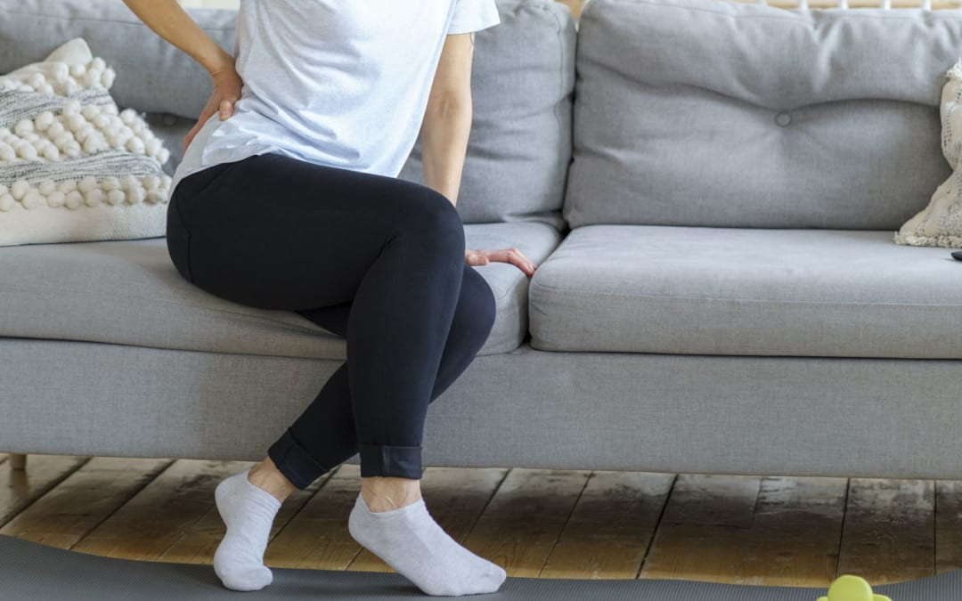 Pelvic Pain and Chiropractic Relief