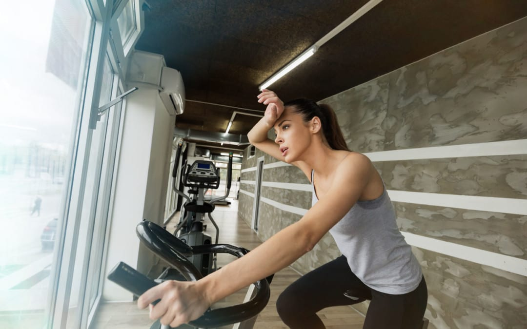 Cardio Exercise Equipment That Won't Worsen Back Pain
