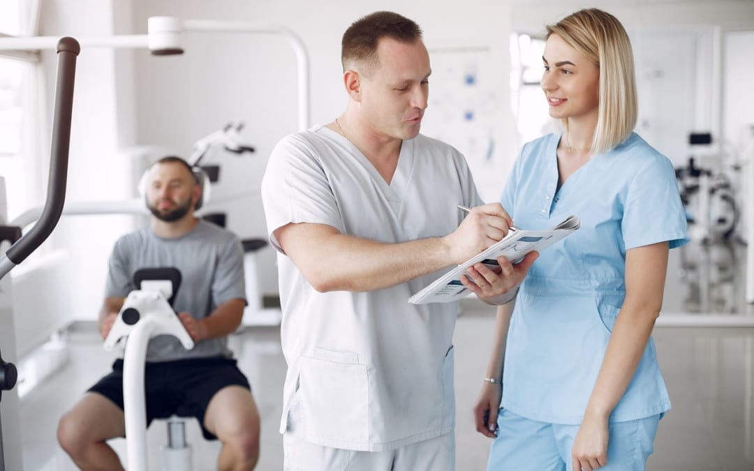 Chiropractic Treatment or Physical Therapy: What Are My Options?