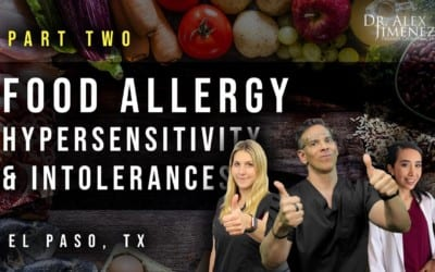 Diagnosis & Treatment of Food Allergies | El Paso, Tx (2021)